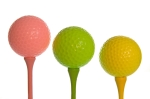 Golf Balls - IStock