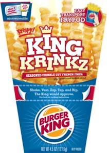 BK King Krinkz