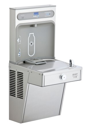 Elkay EZH2O Bottle Filling Station (www.elkay.com)