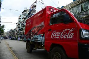 Photo: The Coca-Cola Company.