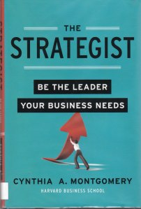 The Strategist - Cynthia Montgomery