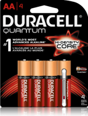Photo: Duracell website.