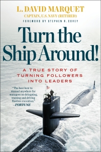 TurnTheShipAround Book Cover