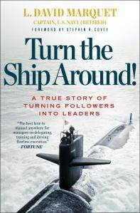 TurnTheShipAround Book Cover