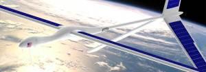 Photo: Titan Aerospace.