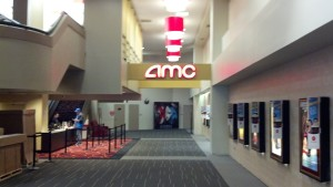 AMC Headquarters Plaza 10 - Morristown, NJ. Photo: Harvey Chimoff.