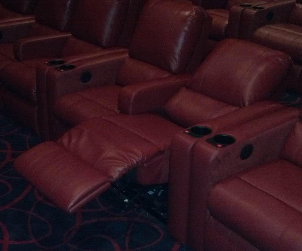 AMC Recliner Seat & AMC Recliner Seat u2013 StratGo Marketing. Plug-in marketing ... islam-shia.org