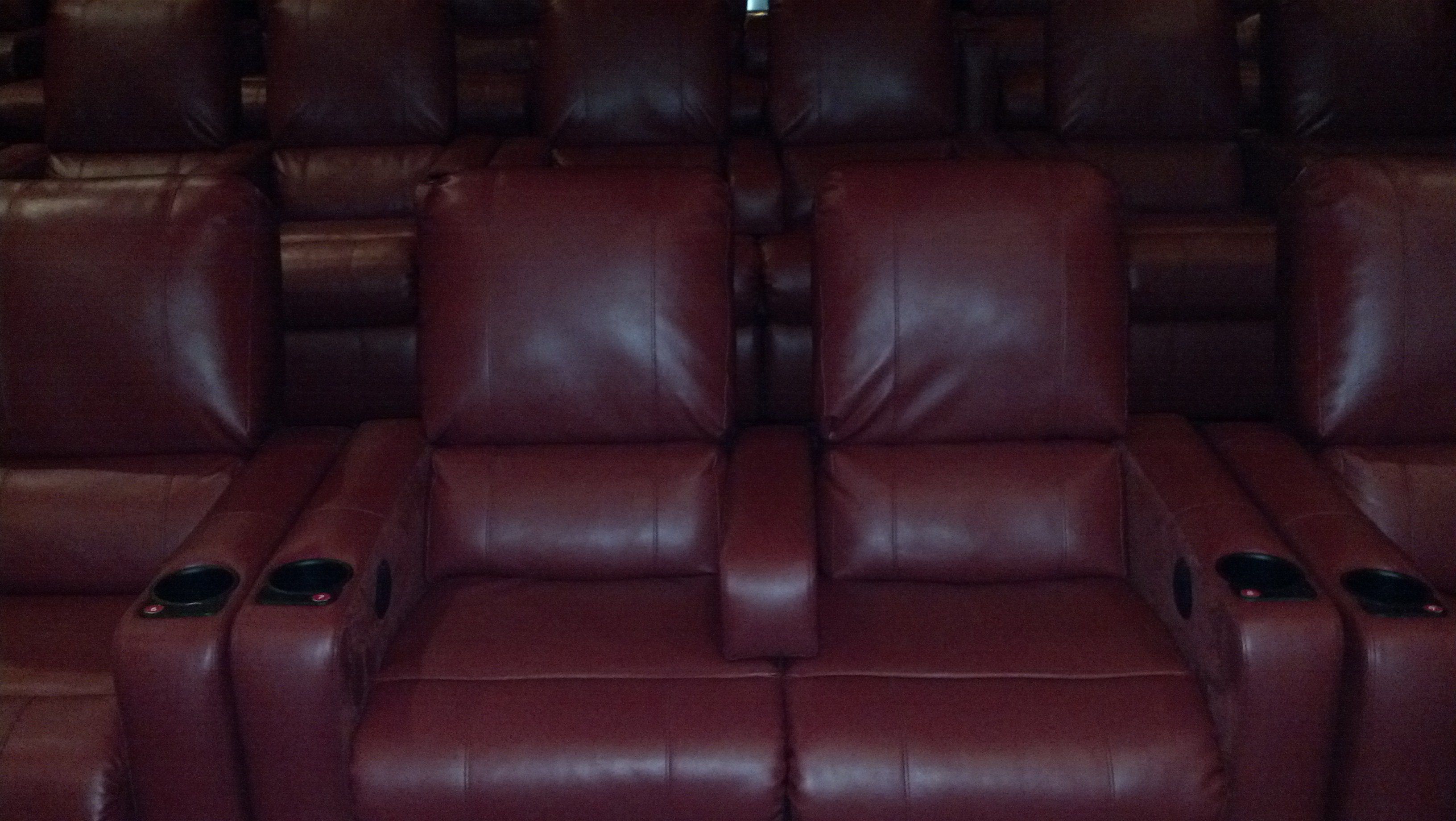 Amc Recliners 28 Images Movie Theater Recliners