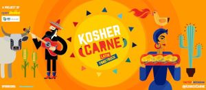 Kosher Carne - JNF at SXSW 2015