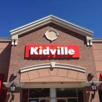 Kidville - Denville Commons, NJ. Credit: showcase.com
