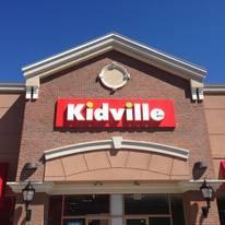 Kidville - Denville Commons, NJ. Credit: showcase.com