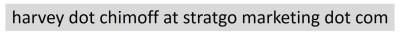 StratGo Email