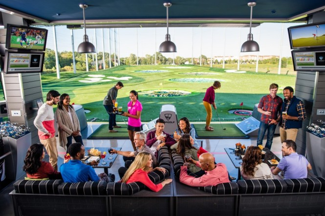 Credit: Topgolf